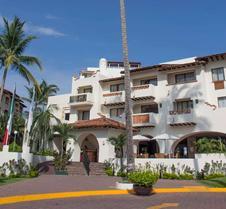 鹈鹕广场海滩度假村酒店