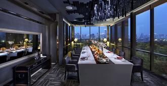 索菲特曼谷特色酒店 - 曼谷 - 餐馆