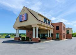 列克星敦6号汽车旅馆 - 列克星敦(弗吉尼亚州) - 建筑
