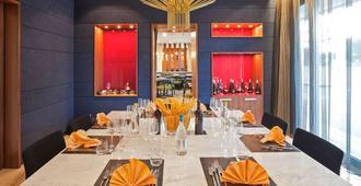 诺富特罗马欧酒店 - 罗马 - 餐馆