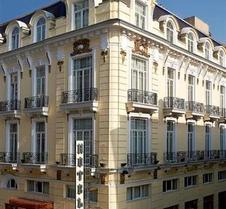 卢森堡酒店