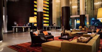 Jw班加罗尔万豪酒店 - 班加罗尔 - 大厅