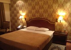尼哈尔酒店 - 迪拜 - 睡房