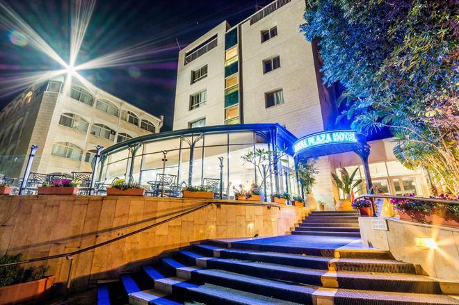 帝京酒店 - 太巴列 - 建筑