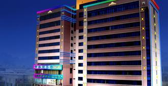 柳州南天大酒店 - 柳州