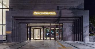 首尔阿曼提酒店 - 首尔 - 建筑