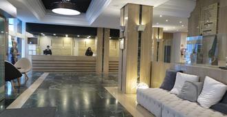 奥里德酒店 - 巴利亚多利德 - 大厅