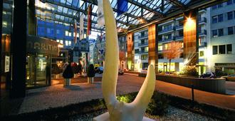 柏林玛丽蒂姆普罗艾特酒店 - 柏林 - 户外景观