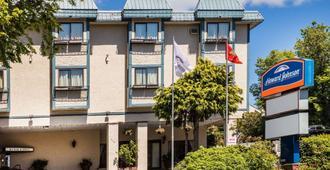 维多利亚豪生酒店 - 维多利亚