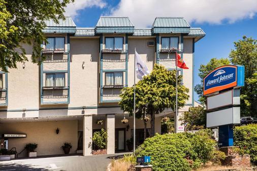维多利亚豪生酒店 - 维多利亚 - 建筑