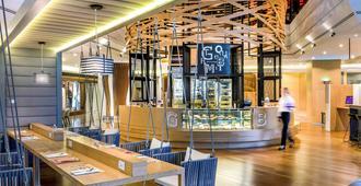 曼谷暹罗广场诺富特酒店 - 曼谷 - 酒吧
