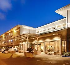 西佳plus海湾酒店
