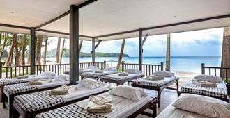 普吉岛太阳之翼度假村 - Choeng Thale - 住宿设施
