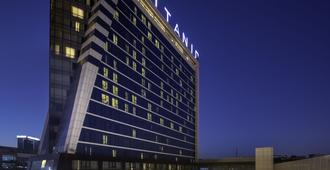 伊斯坦布尔欧洲泰坦尼克商务酒店 - 伊斯坦布尔 - 建筑