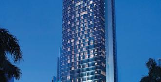 雅加达 Cozmo 奥卓豪景酒店公寓 - 南雅加达 - 建筑