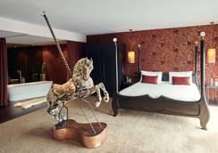 我的布莱顿酒店 - 布赖顿 / 布莱顿 - 睡房
