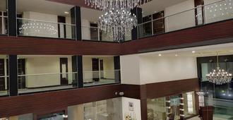 海得拉巴阿比兹罗亚尔顿酒店 - 海得拉巴