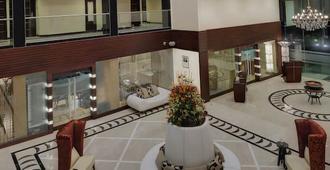 美仑海德拉巴阿比兹酒店 - 海得拉巴