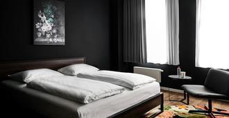 格罗尼尔斯莱比锡酒店 - 莱比锡 - 睡房