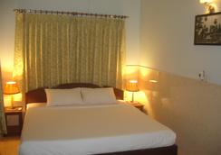 暹粒绿色家园旅馆 - 暹粒 - 睡房
