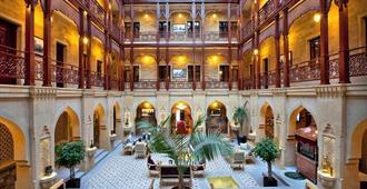 沙阿宫酒店 - 巴库 - 大厅