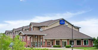 印第安纳波利斯贝蒙特套房酒店 - 印第安纳波利斯 - 建筑