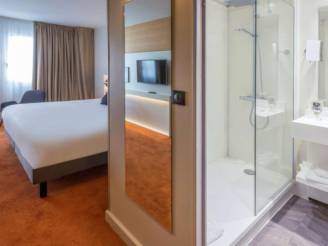 鲁昂尚马斯美居酒店 - 鲁昂 - 建筑