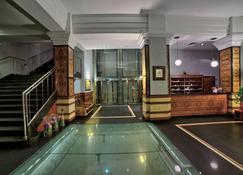 莫诺普尔卡托维兹酒店 - 卡托维兹 - 大厅