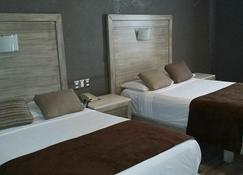 蒙提酒店 - 萨拉曼卡 - 睡房