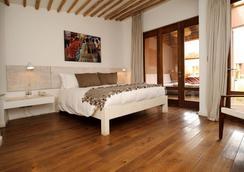 Noi卡萨阿塔卡马酒店 - 圣佩德罗-德阿塔卡马 - 睡房