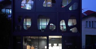 布里斯班莱姆斯酒店 - 布里斯班 - 建筑