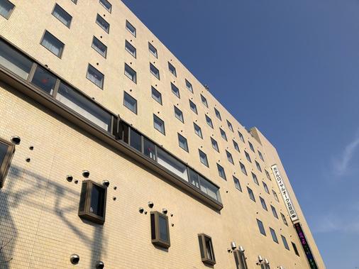 五反田皇家橡树酒店 - 东京 - 建筑