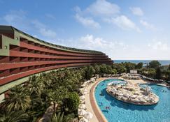 海豚豪华度假酒店 - 欧库卡拉 - 游泳池