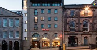 宜必思爱丁堡中心皇家大道酒店 - 爱丁堡 - 建筑