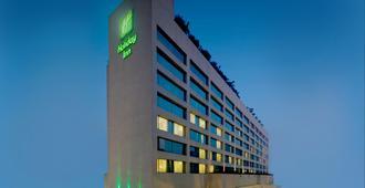 孟买国际机场假日酒店 - 孟买 - 建筑