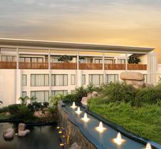 海得拉巴加池波利凯悦酒店