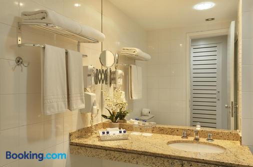 考帕苏尔酒店 - 里约热内卢 - 浴室