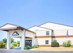 兰卡斯特荷兰郡戴斯酒店 - 让克 - 建筑
