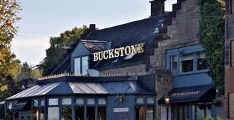 贝斯特韦斯特布雷德山酒店 - 爱丁堡 - 建筑