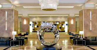 珀斯皇爵大酒店 - 珀斯 - 大厅