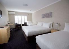 珀斯穆瑞街酒店 - 珀斯 - 睡房