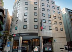 八王子广场酒店 - 八王子市 - 建筑