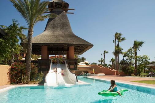圣彼得皇家度假酒店 - 巴塞罗酒店集团成员 - 奇克拉纳-德拉弗龙特拉 - 景点