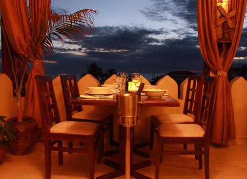 阿尔乔哈里酒店 - 桑给巴尔 - 餐厅