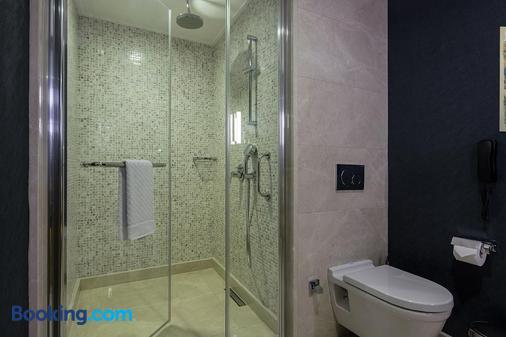 伊斯坦布尔托普卡匹希尔顿逸林酒店 - 伊斯坦布尔 - 浴室