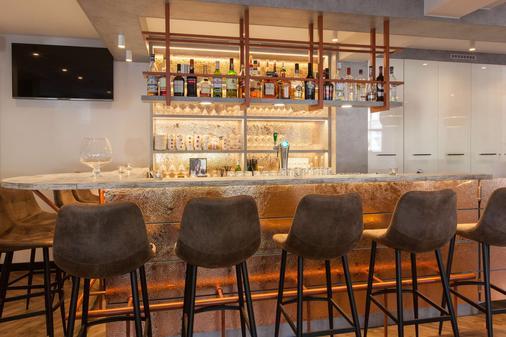 海牙贝斯特韦斯特酒店 - 海牙 - 酒吧