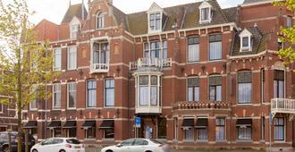 海牙贝斯特韦斯特酒店 - 海牙 - 建筑