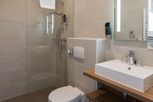 海牙贝斯特韦斯特酒店 - 海牙 - 浴室