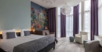 海牙贝斯特韦斯特酒店 - 海牙 - 睡房