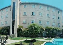 栀子花旅馆酒店 - 圣萨尔瓦多 - 建筑
